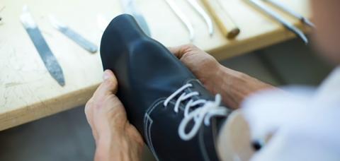 fabrication chaussure orthopédique